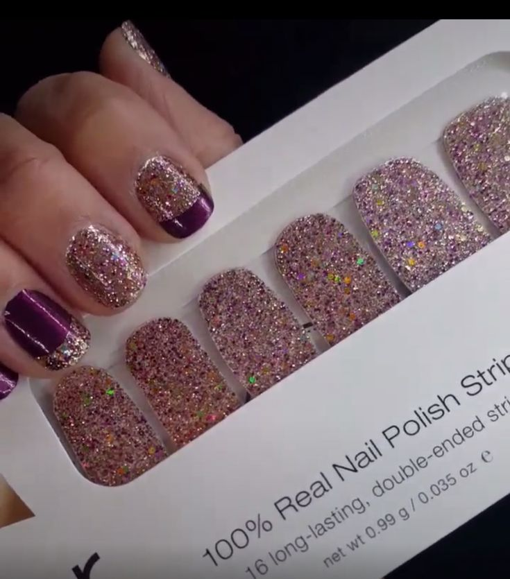 Street Light Colors: 129 Best Color Street Nail Strips Images On Pinterest