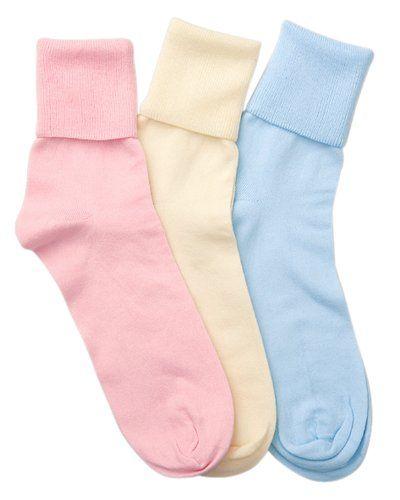 Buster Brown 100% Cotton Socks, 6-pk - http://cheune.com/a/29211661685258153