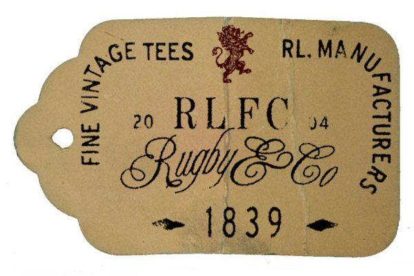 Rugby Ralph Lauren Designs Circa 2005 by Rob Howell, via Behance