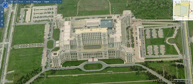 România 3D pentru Google Earth » exclusivNews » exclusivNews www.exclusivnews.ro