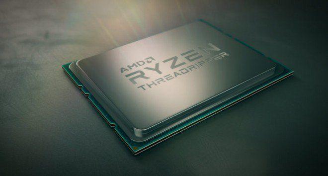 AMD Ryzen ThreadRipper 1950X appare su GeekBench, ha 16 Core a 3,4 GHz https://www.sapereweb.it/amd-ryzen-threadripper-1950x-appare-su-geekbench-ha-16-core-a-34-ghz/        Parliamo ancora di processori di fascia alta, e dopo le notizie relative alla disponibilità delle CPU Intel Core i9 torniamo sul fronte opposto, ossia su AMD e i Ryzen ThreadRipper. Solo qualche giorno fa era spuntato online il ThreadRipper 1920, una CPU a 12 Core che dovrebbe avere un...