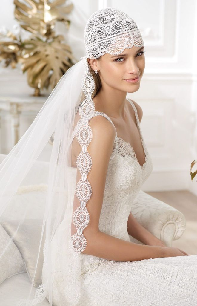 Pronovias 2014 Fashion Collection | bellethemagazine.com