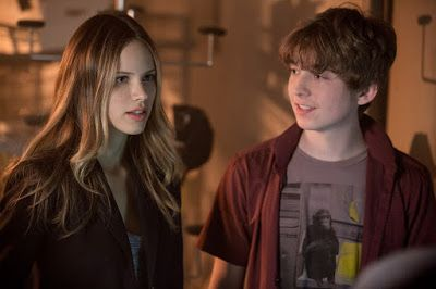 """Manila Life: Ultimate road trip on friendship in """"PAPER TOWNS"""""""