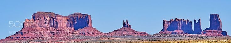 http://500px.com/photo/187763119 Monument Valley by bkstewart7 -Looking into Monument Valley from the highway.. Tags: skymountainsnaturetravelrocksnaturalviewmonumentlandscapesmonument valleymountaindesertcliffoutdoorsscenerynational parkscenicrockyUASArizonaAmericaUtahUnited States