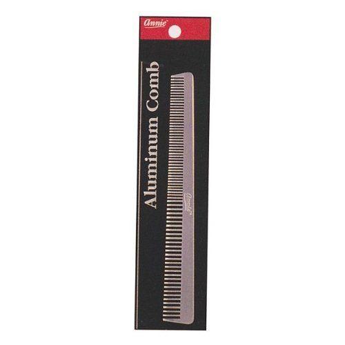 annie aluminum comb thermal comb, Barber comb