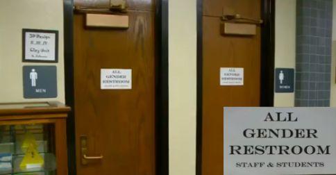 North Carolina repeals transgender bathroom law: It 'defied common sense'