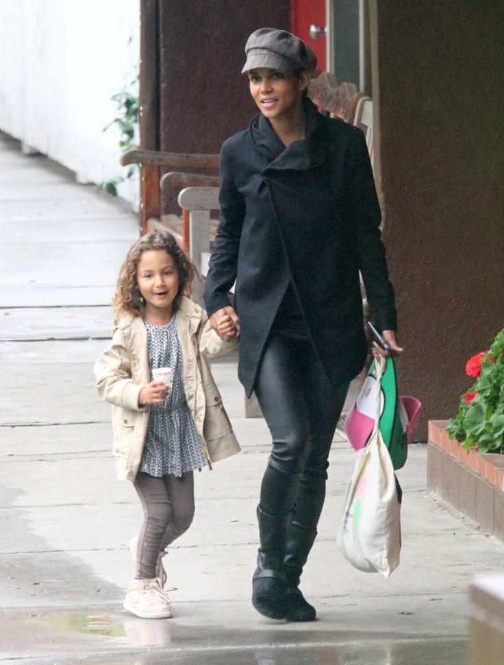 Halle Berry Picks Nahla Up From School – Gallery Photo 5 | Celebrity Baby Scoop