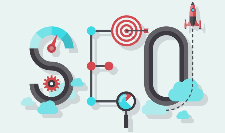 The search engine optimization is the process that helps to make the search effective, such that when users enter the name of the website or the webpage, they could find it on the top of their search.
