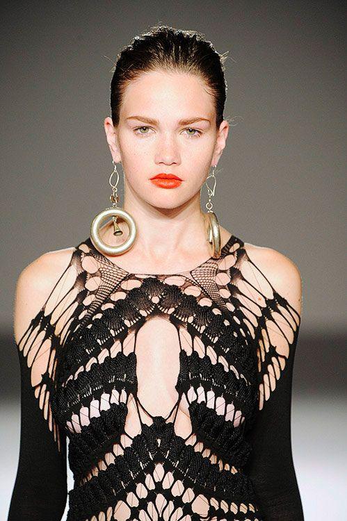 High Fashion Knitting : Best knit wear images on pinterest fashion