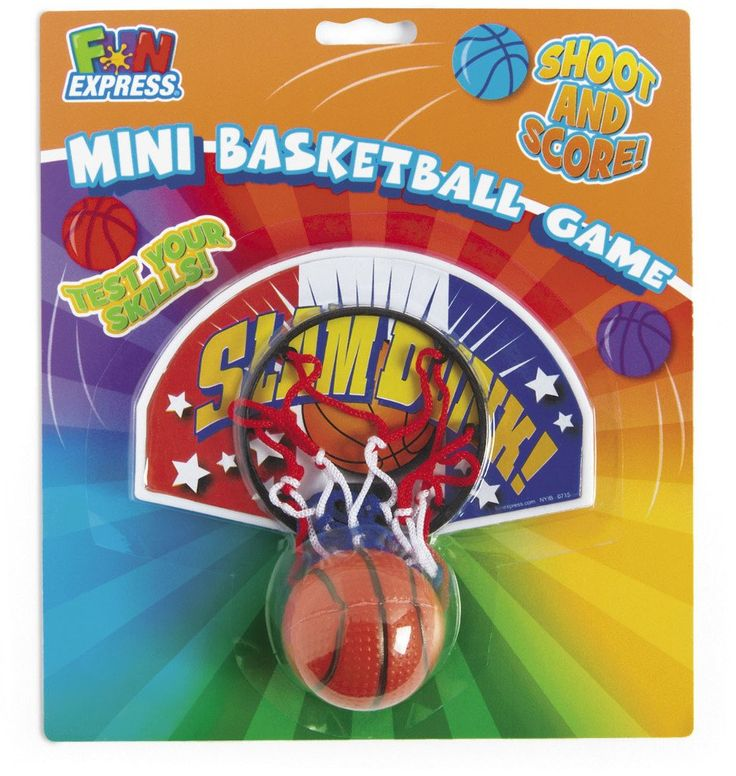 29 Best Basketball Party Favors Images On Pinterest