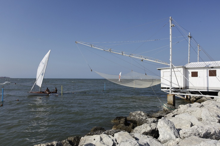 Si va per mare, a Milano Marittima! - You go to the sea, at Milano Marittima! http://www.mimaclubhotel.it/it/