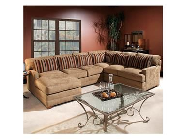 Shop For Century Furniture Brooks Sectional, LTD7500 Sectional, And Other  Living Room Sectionals At