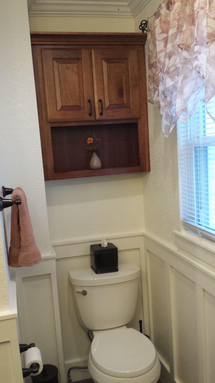 Gallery Website Kohler toilet Schuler Cabinet from Lowes