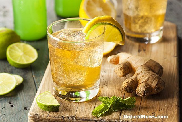 8 Reasons You Should Drink Ginger Juice in the Morning!
