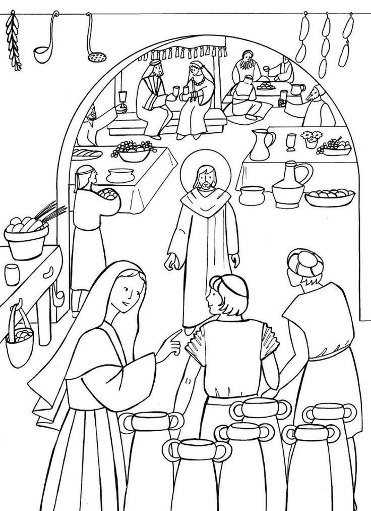 free coloring pages galilee - photo#26
