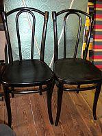Thonet Stühle 2 Stk., günstig kaufen und gratis inserieren auf willhaben.at!