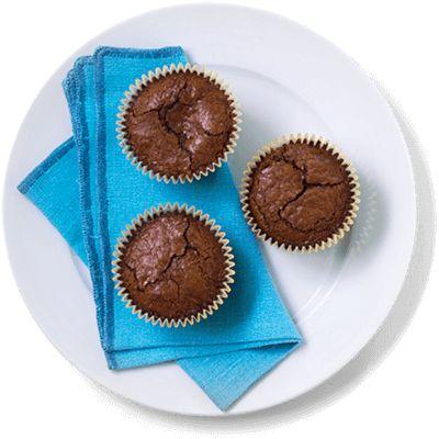 Sjokoladekake av bare tre ingredienser: Nugatti, egg og mel er alt du trenger. Enklere blir det ikke! Oppskrift på sjokoladekake med tre ingredienser.