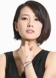 short hairstyles 2014 asian