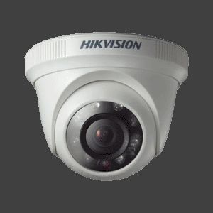 HikVision Dome IR CCTV
