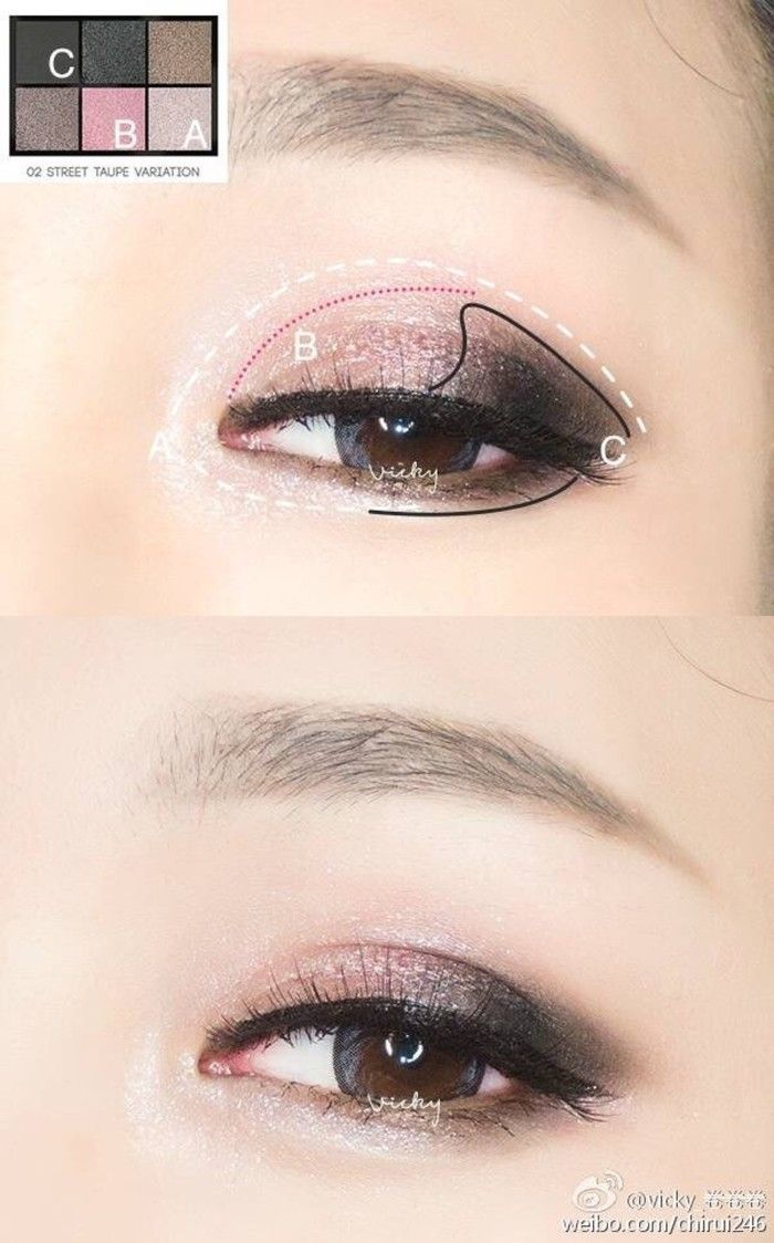 makeup eyeshadow もっと見る