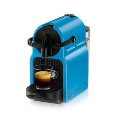 #NESPRESSO brings us the Inissia D40 Coffee and Espresso Maker, now featured on Fab!