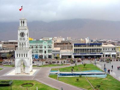 Iquique (I Región)