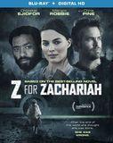 Z for Zachariah [Includes Digital Copy] [UltraViolet] [Blu-ray] [English] [2015]