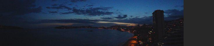 Puerto de Acapulco, Guerrero.