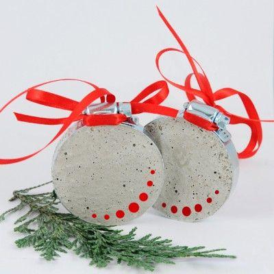 YaU Concept _ bling bling christmas + yau craciun 2012 _ Christmas decoration #christmas #christmasdecor #holiday #candle #christmascandle #yauconcept #yau #christmasdecoration #wood #concrete #christmasdecorations #decorations #concretedecorations #modernchristmas