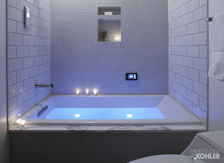 The Bold Look of | Digital showers, Bath and Mood boards