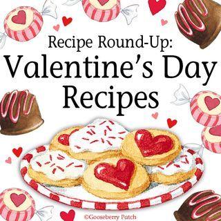 valentine day cake recipe