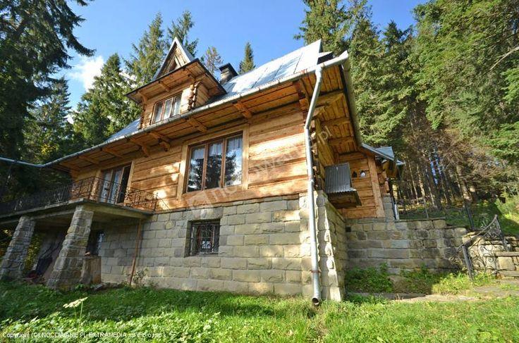 Chata pod Bukiem, Gubałówka, Zakopane