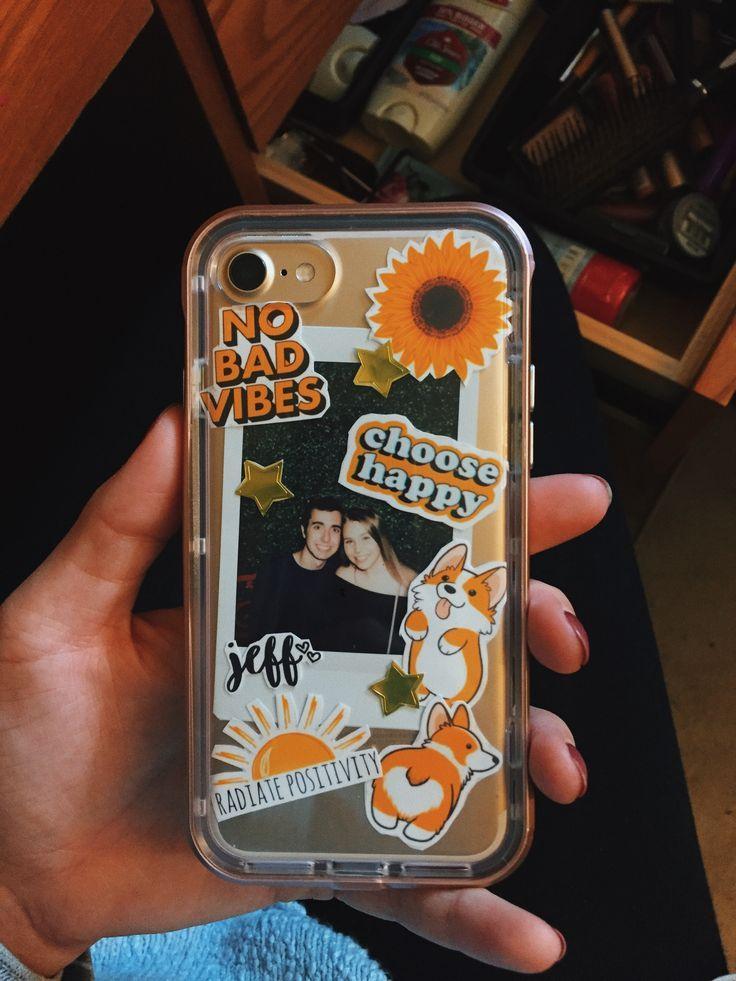cute diy iphone case for iphone 6 / 7 / 8 / plus |…