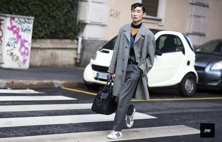 Adidas Superstar Slip On Korea