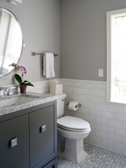 Grey Bathroom Designs vintage grey bathroom 20 Creative Grey Bathroom Ideas To Inspire You Lets Look At Your Options