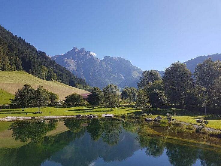 Werfenwengi nyár