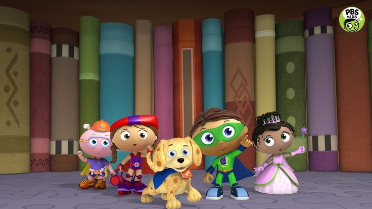 Super Why Games - Full episodes english by Super readers - Super why movies HD
