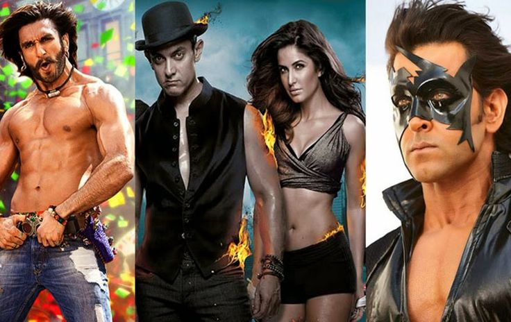 Check out Latest Bollywood News and Gossips.