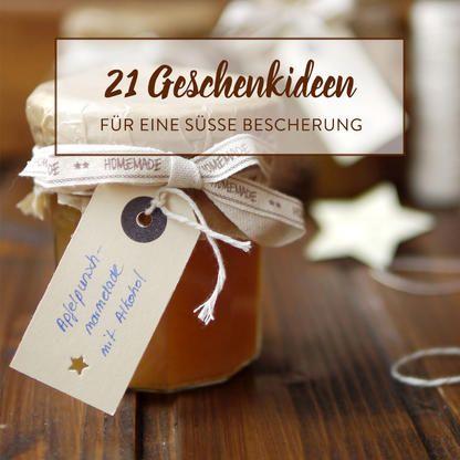Weihnachten - alles zum Thema - Springlane Geschenke aus der Küche - geschenke aus der küche weihnachten