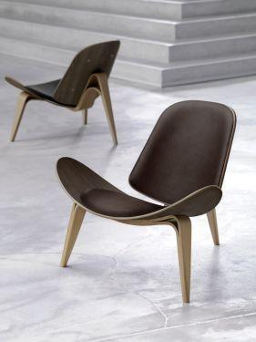 CH07 Shell Chair (1963) | Carl Hansen & Son