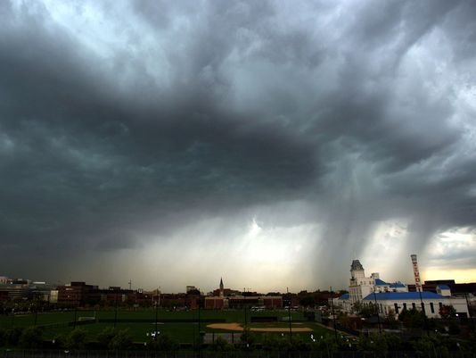 5/8/2014 DENVER From NBC News Channel 9 Colorado television. Colorado tornado facts KUSA 4:15 p.m. MDT May 7, 2014 DENVER - Wednesday's storms ushered in severe weather season in Colorado. The state, on average, sees about 60 tornadoes during this time of year.