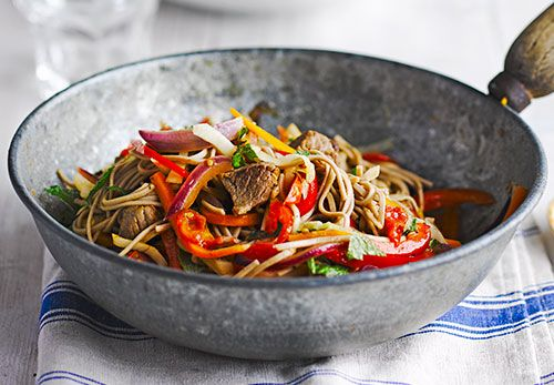 Don't let luscious leftover lamb loiter at the back of the fridge, try our recipes and clever ideas to transform the remnants of an Easter or Sunday roast into a delicious new dish.