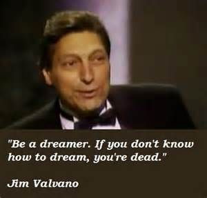 Jim Valvano - Such an inspirational person and story. One of the best I've ever heard.