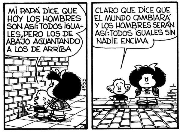 Mafalda (@MafaldaDigital) | Twitter                                                                                                                                                                                 Más