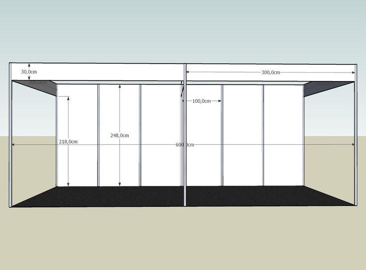 Las 25 mejores ideas sobre stands para expos en pinterest - Fabrica de stands ...