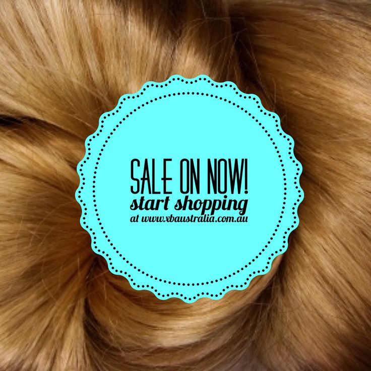 If you don't know, now you know!  Site wide SALE on our ENTIRE range of hair extensions!  Don't forget XB Hair Extensions are now available to EVERYONE! Jump online to www.xbaustralia.com.au and start your journey to PURE CLASS!  #xbaustralia #hairextensions #amazinghair #hairmeetsclass #besthair #hair #hairextensionsale