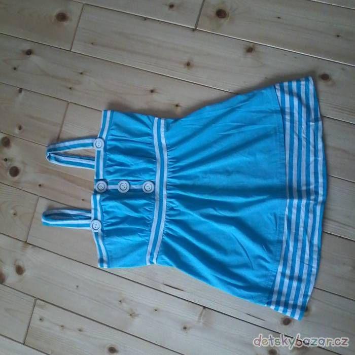 těhotenské tílko z bazaru za 120 Kč | Detskybazar.cz