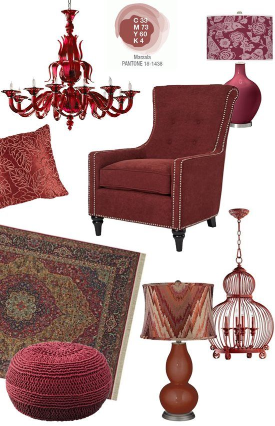 65 best marsala color of the year 2015 images on pinterest sweet