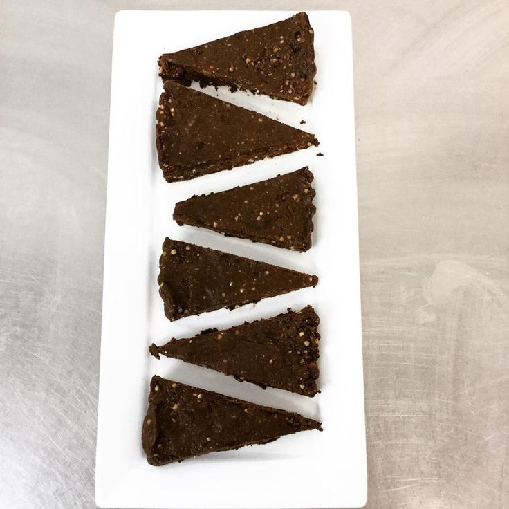 Perfect dessert recipe for Veganuary! Raw chocolate and cardamom and ginger slice! Suitable for vegans, raw and gluten free diets.