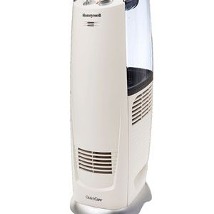 Recommended humidifier